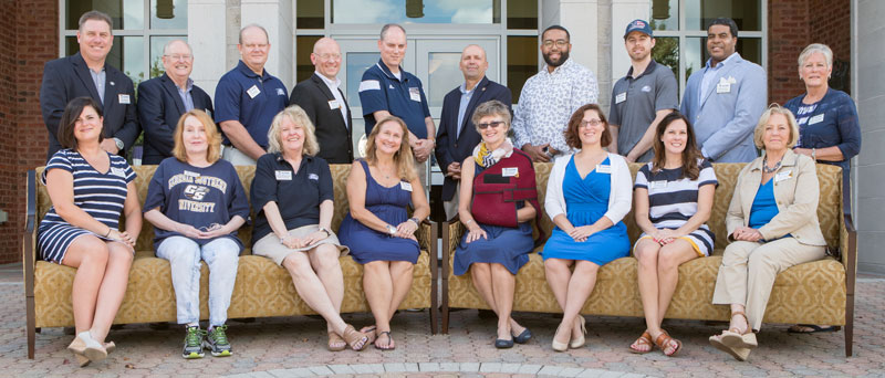 Georgia Southern University Alumni Association Board of Directors