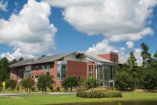 Biology Building