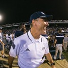 FALL14willie-fritz-named-sun-belt-coach-of-the-year