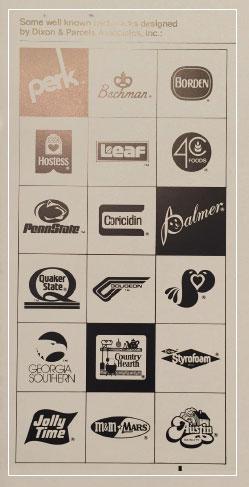 More GS Older logos