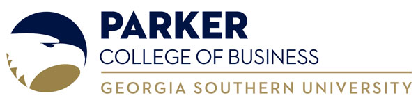Logo for Parker College of Business Georgia Southern University