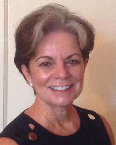 Patti Victor