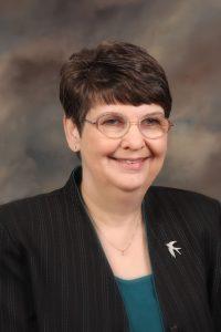 Dr. Anastatia Sims