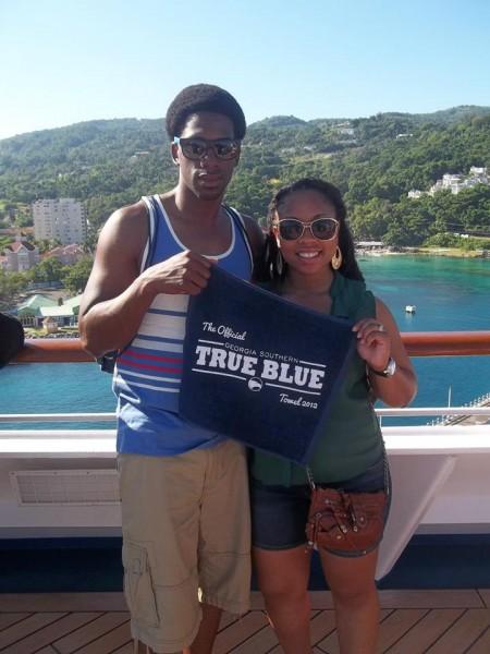 Rowell-Jamaica