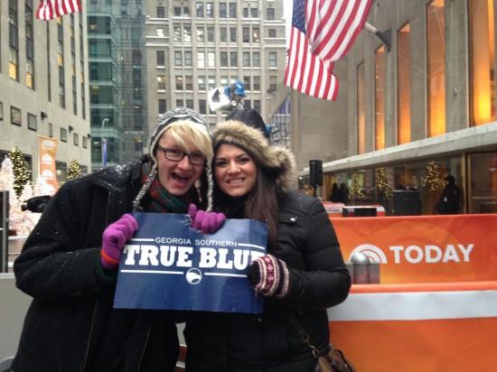 Today show True Blue
