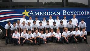 02-09 The American Boychoir to Appear at Performing Arts Center