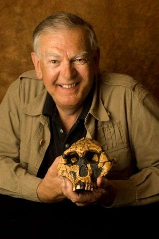 03-22 Internationally Renowned Paleoanthropologist To Speak at Georgia Southern University