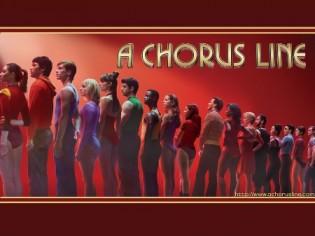 04-06 A Chorus Line