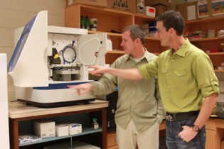 04-18 Georgia Southern University Biology Research of Invasive Insects May Improve Ability to Effectively Use Pesticides, Decrease Long-Term Costs