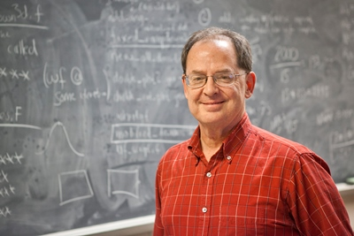 07-02 Georgia Southern University Physics Department Chair and Professor Mark Edwards, Ph.D. Named Fuller E. Callaway Chair