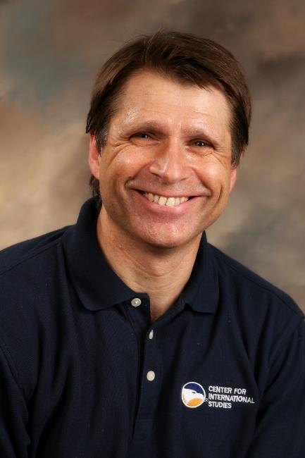08-22 Georgia Southern University Names Jacek Lubecki, Ph.D. Director of The Center for International Studies