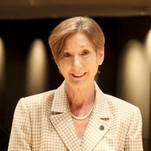 08-30 Georgia Southern University Names Carol Thompson Director of Performing Arts Center