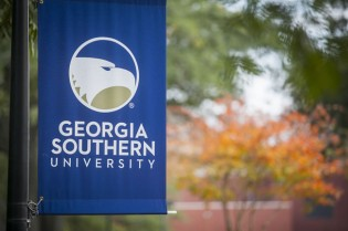 Georgia Southern University Hosts North American Tour of STOMP