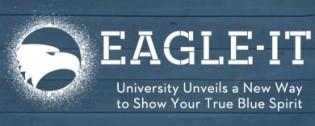 09-09 Georgia Southern University Unveils Eagle-it Campaign