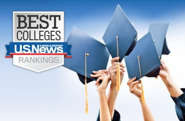 Georgia Southern University Online Degree Programs Ranked Among the Best in Nation by U.S. News & World Report