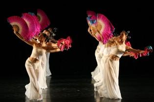 Photo courtesy: Tainan University of Technology Dance Company