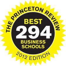 10-13 The Best 294 Business Schools