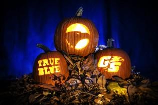 10-16 Georgia Southern University Hosts Community Halloween Events