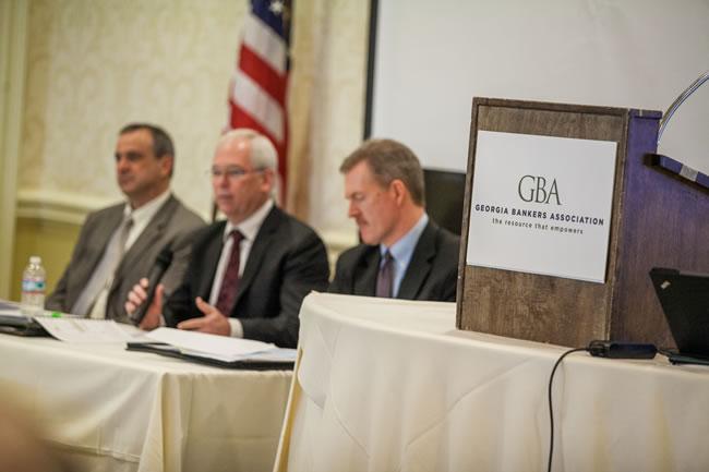 3-18 Georgia Southern sponsors banking symposium