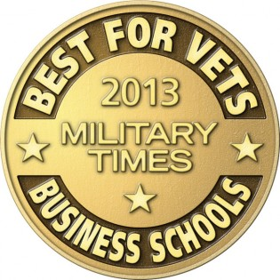 3-24 Georgia Southern named best business school for vets