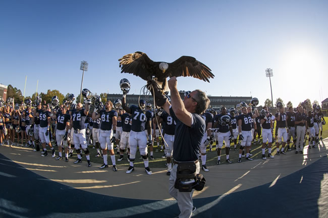 3-4 Georgia Southern announces strategic plan for athletics