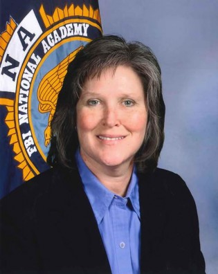 4-12 Assistant director of public safety completes FBI training