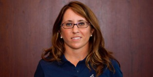 Georgia Southern University announced Emily Kuhfield as the first head coach for the Women's Golf Program on July 9, 2014.