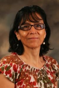 Rocio Alba-Flores, Ph.D.