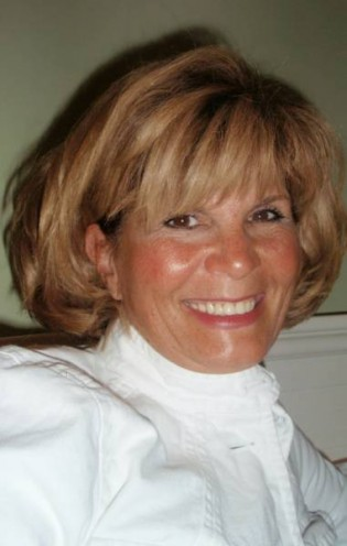 Author Marsha Marks