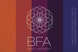 BFA Senior Exhibition