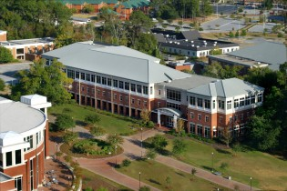 The College of Business Administration