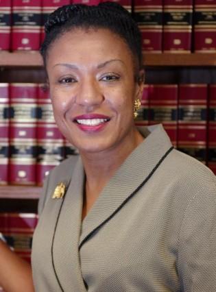 Chief Justice Leah Ward
