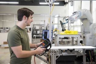 Allen E. Paulson College of Engineering and Computing to hold virtual Industry Expo