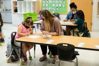 Summer tutoring program addressed pandemic learning loss in regional schools