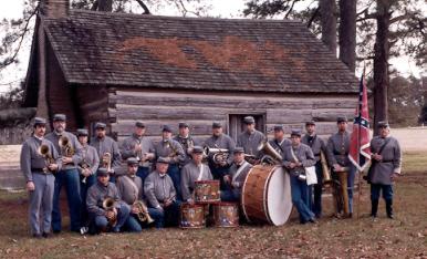 Eighth Regiment Band