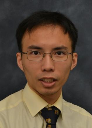 Isaac Chun Hai Fung, Ph.D.