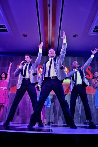 Hot on Broadway 3