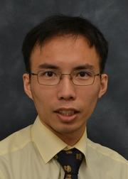 Dr. Isaac Fung