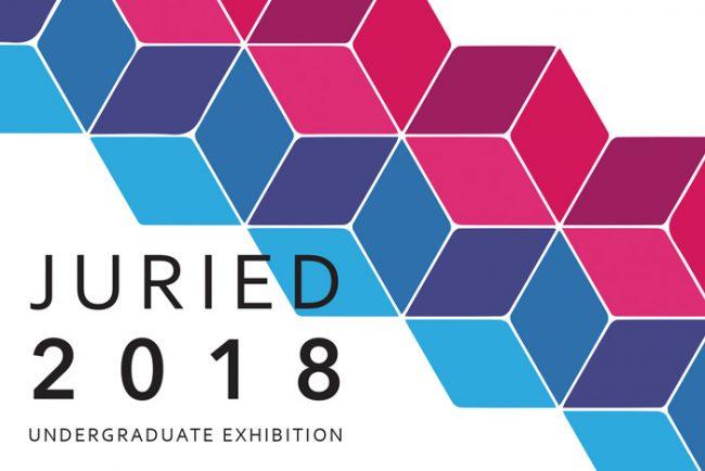 Juried Undergraduate Exhibition