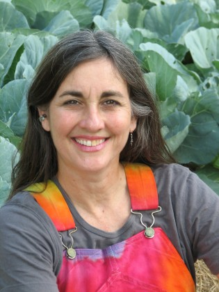 The Garden of the Coastal Plain welcomes author Janisse Ray on Sept.