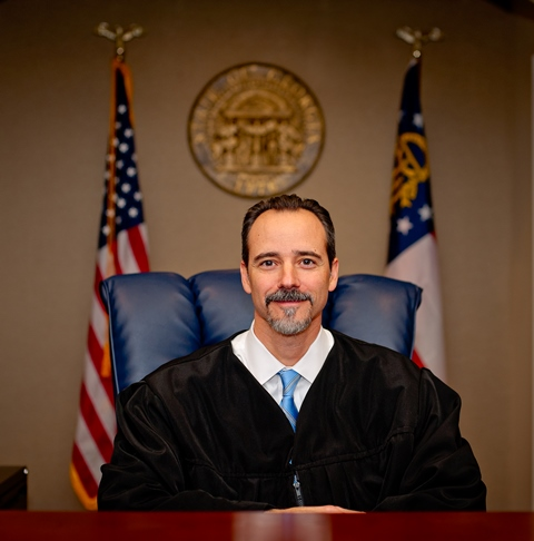 Judge Bucci 2015-GA Southern