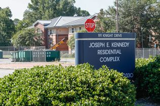 Georgia Southern spending more than $16M to renovate on-campus housing