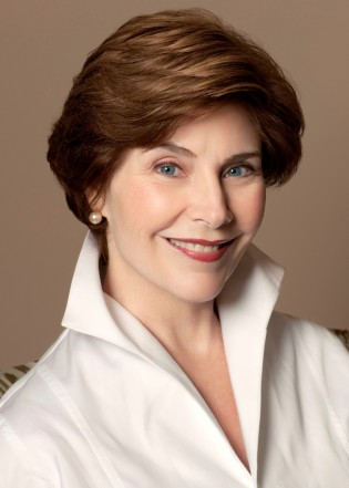 Laura Bush will speak at Georgia Southern on Sept. 17.