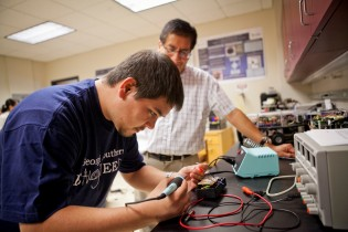 Georgia Southern to host STEM Festival on Sept. 12-14 to promote science, technology, engineering and math education.