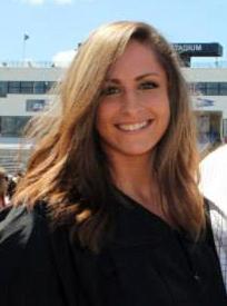 Melissa Stack