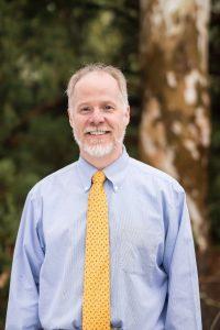 Steven Engel, Ph.D., director of the University Honors Program