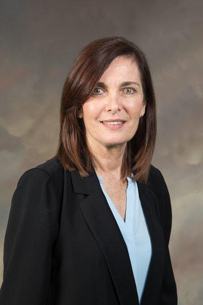 Alma Stevenson, Ph.D.