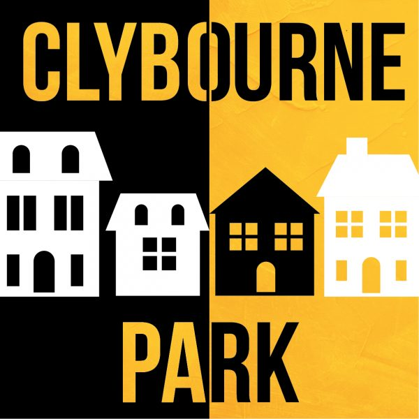 """Clybourne Park"" play"