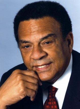 Andrew Young will speak at Georgia Southern's MLK Celebration on Jan. 22.