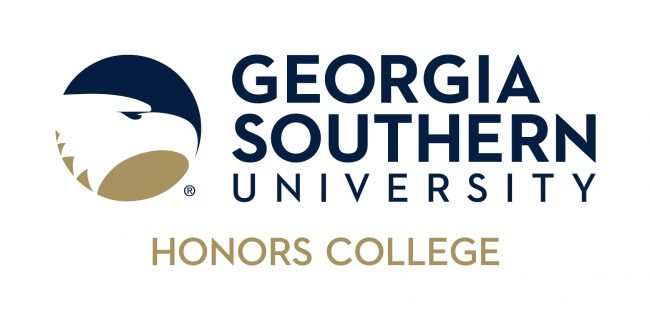 Georgia Southern University Honors College logo